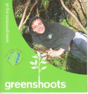 Green Shoots Programme Image